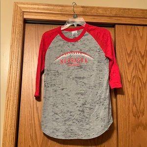 Nebraska Cornhuskers shirt